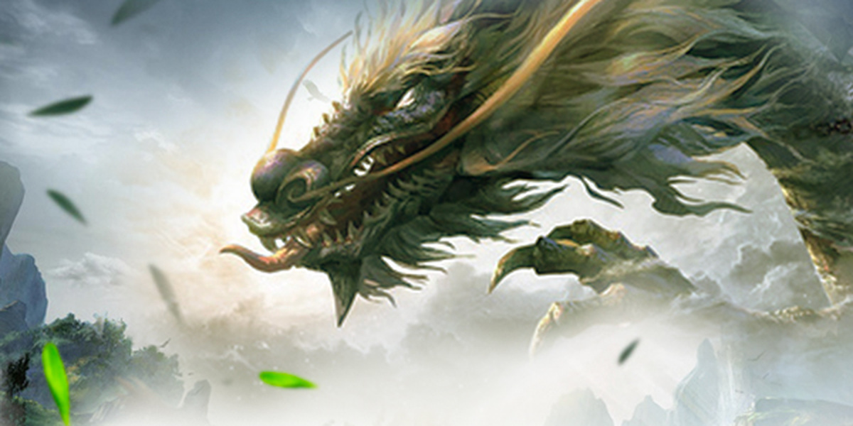 Featured image for The Fantastical World of Coiling Dragon (Chinese Novel Review)