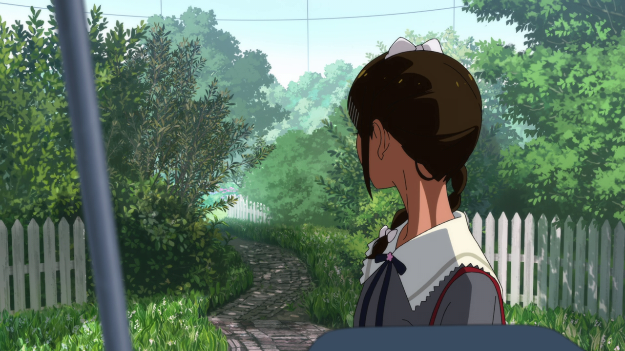 Featured image for Flowers for Neiru Aonuma (Wonder Egg Priority Episode 5)