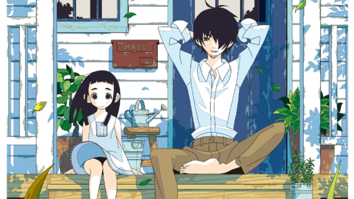 Featured image for Kakushigoto – A soft little anime that should've been two different shows