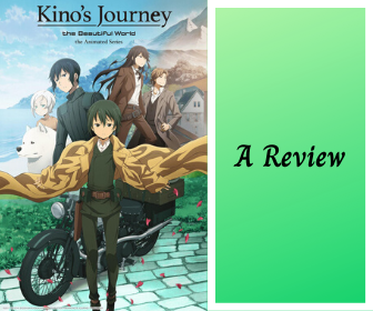 Featured image for Kino's Journey -the Beautiful World- the Animated Series
