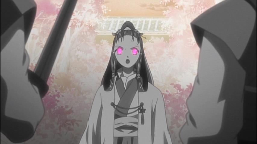 Featured image for Saiunkoku Monogatari Episode 33