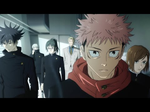 Featured image for Tune of the Week(ish): Jujutsu Kaisen's Who-Ya Extended