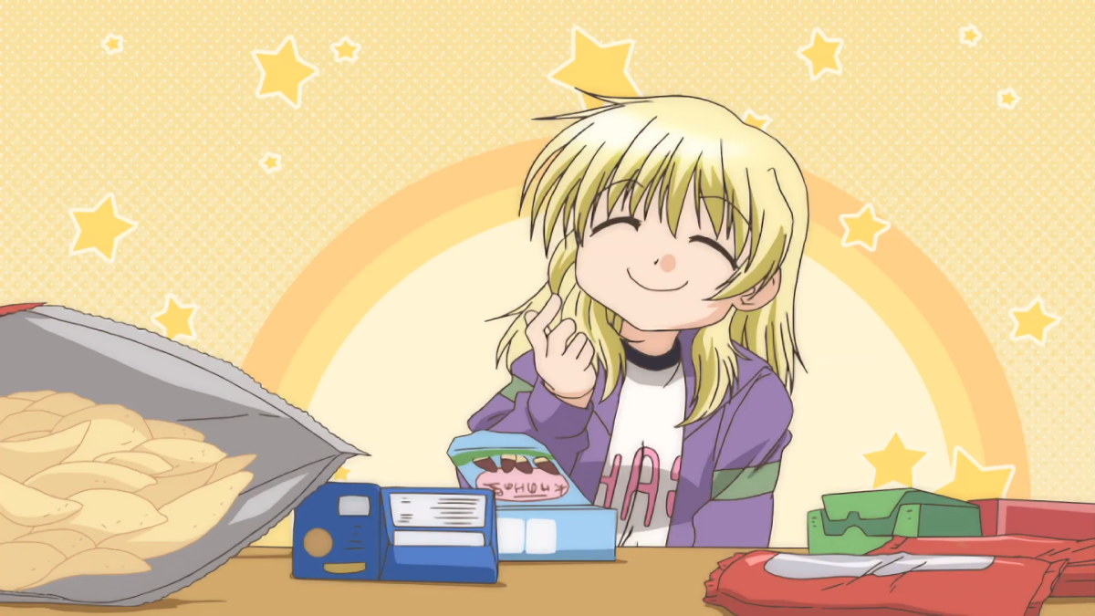 Featured image for Hidamari Journal Year 2 February 10th
