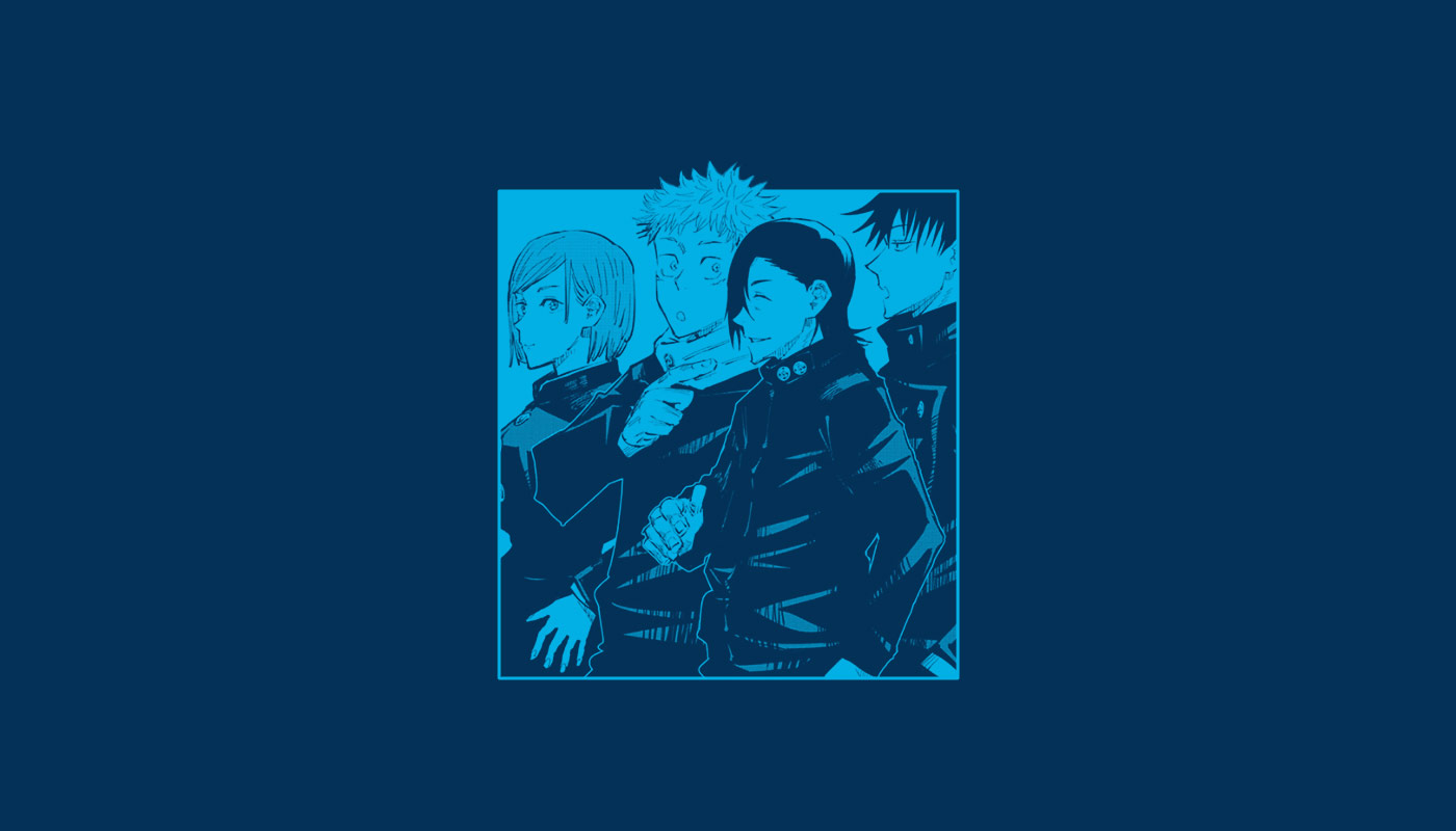 Featured image for Jujutsu Kaisen volume 4 review