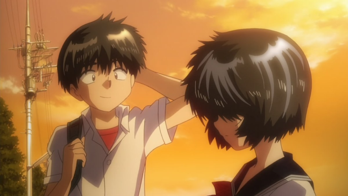 Featured image for Review: Mysterious Girlfriend X (Blu-Ray)