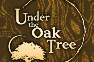 Featured image for Webtoon Review – Under the Oak Tree