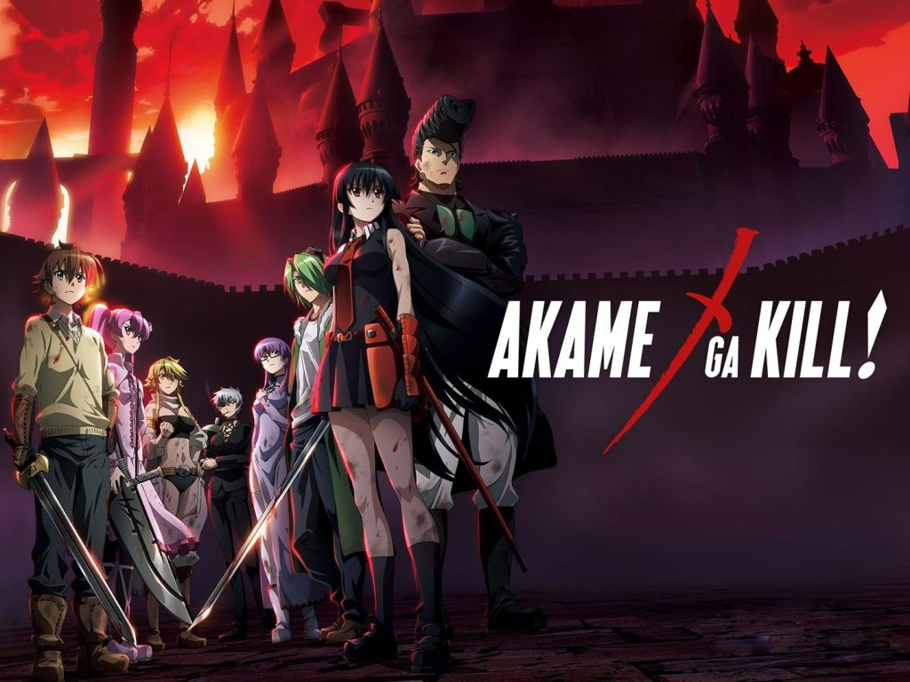 Featured image for Akame ga Kill! (Episode 24) – Akame ga Kill!