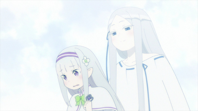 Featured image for Re:ZERO Episode 44