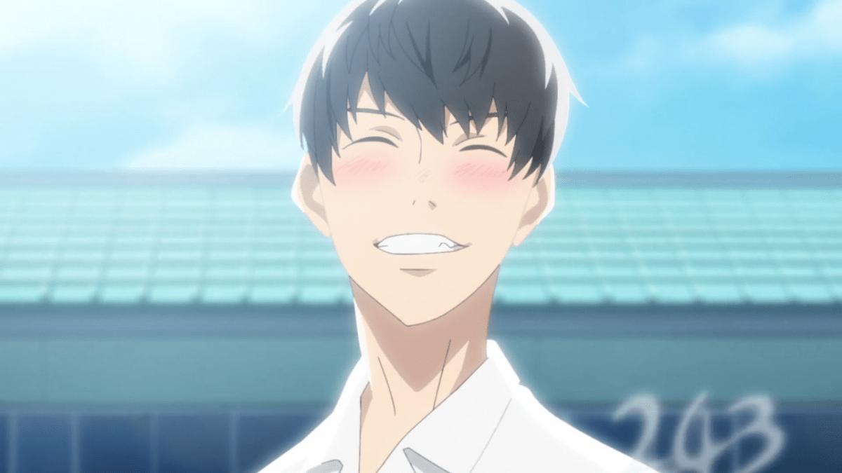 Featured image for 2.43: Seiin Koukou Danshi Volley-bu – Episode 6