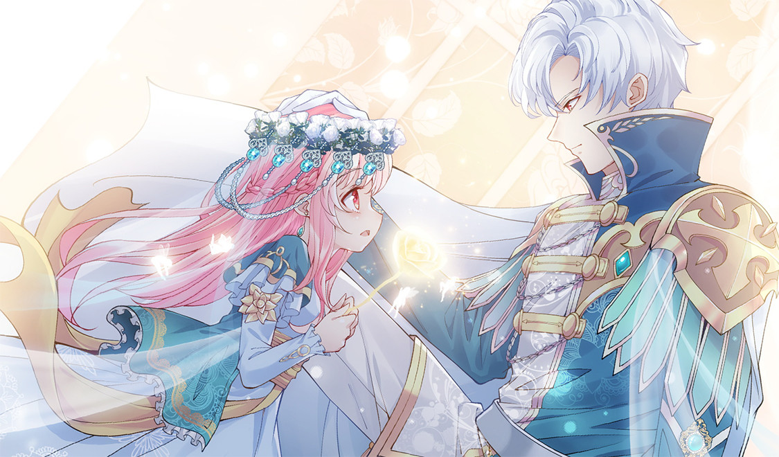 Featured image for How to Be a Princess Manhua Review
