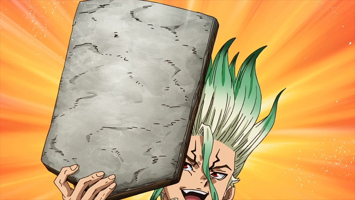 Featured image for Dr. STONE S2 – 5 [STEAM GORILLA]