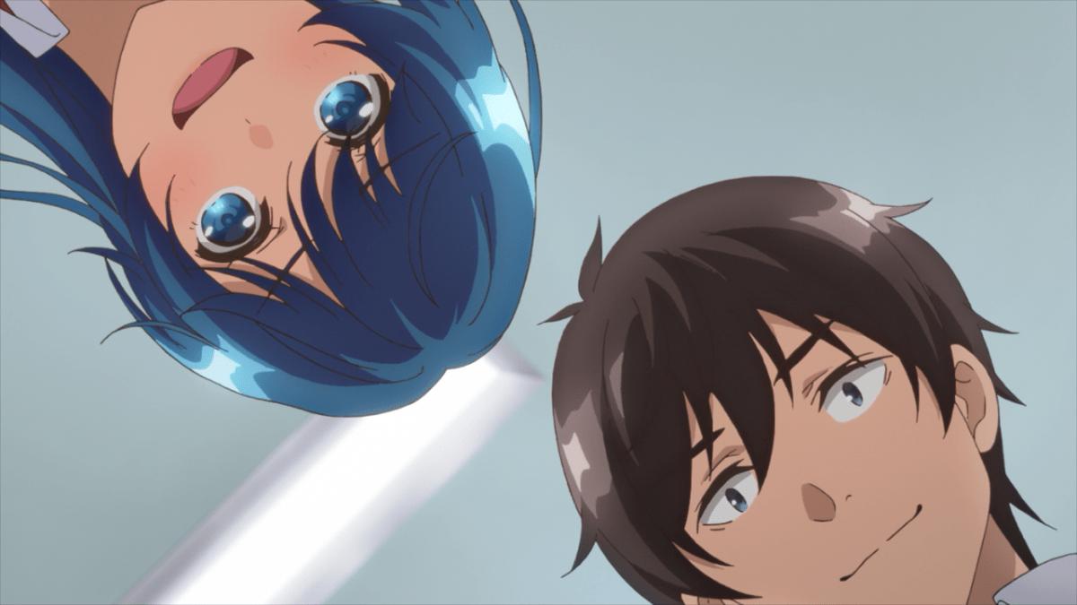 Featured image for Jaku-Chara Tomozaki-kun Episode 6