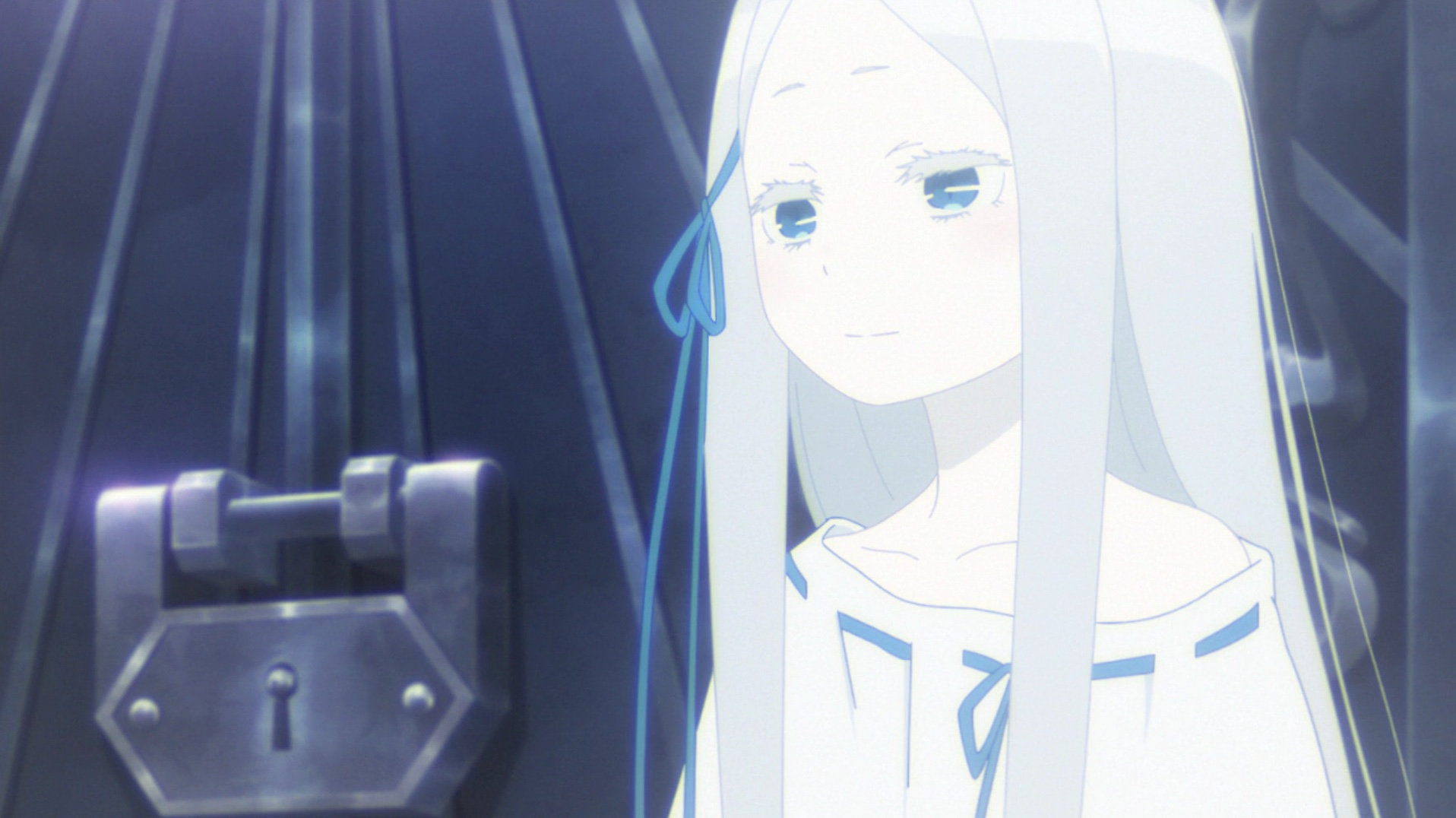 Featured image for Re:ZERO Season 2 Part 2 Episode 44 – A World Full of Love