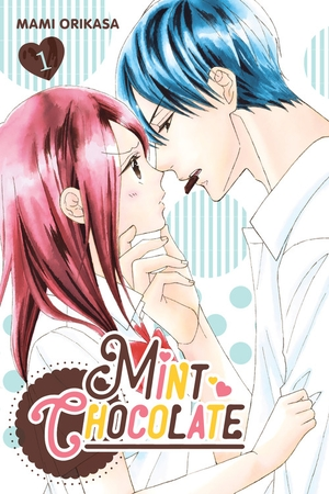 Featured image for Mint Chocolate Vol 1 Review