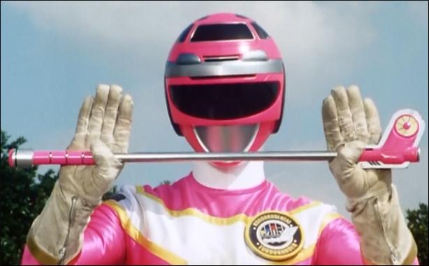 Featured image for TurboRanger – Episode #06