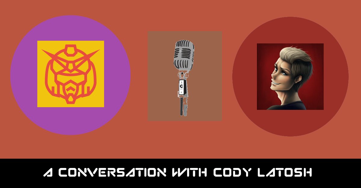 Featured image for A Conversation With Cody Latosh
