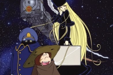 Featured image for Galaxy Express 999: Going off the Rails on a Mediocre Train