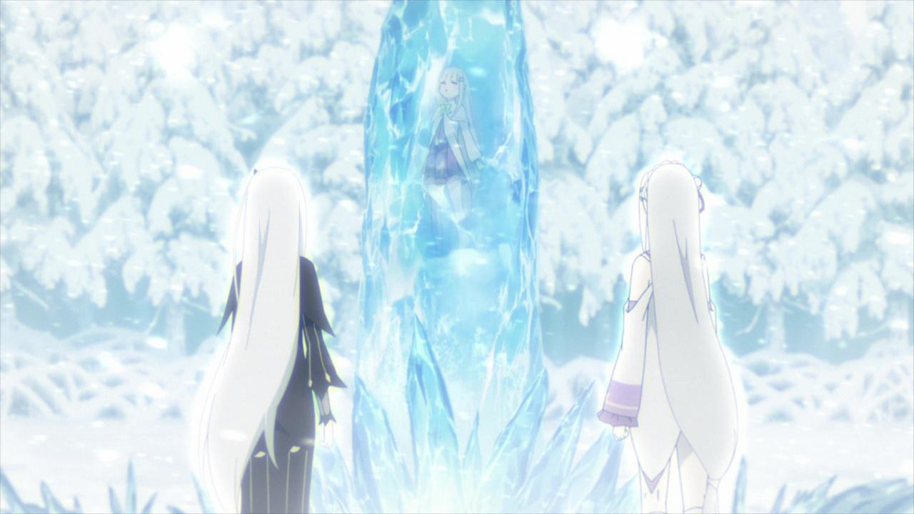 Featured image for Re:Zero Kara Hajimeru Isekai Seikatsu 2 – 19