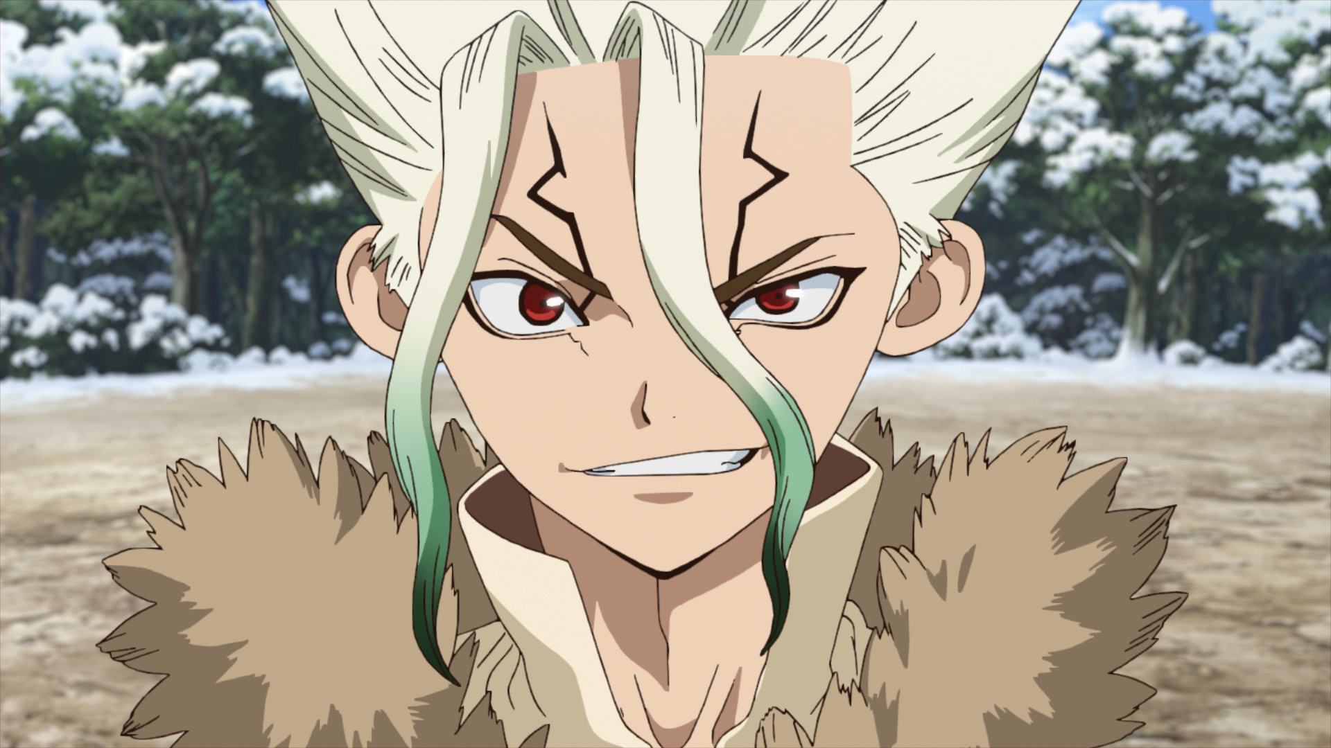 Featured image for Weekly Review — Dr. Stone: Stone Wars Episode 5