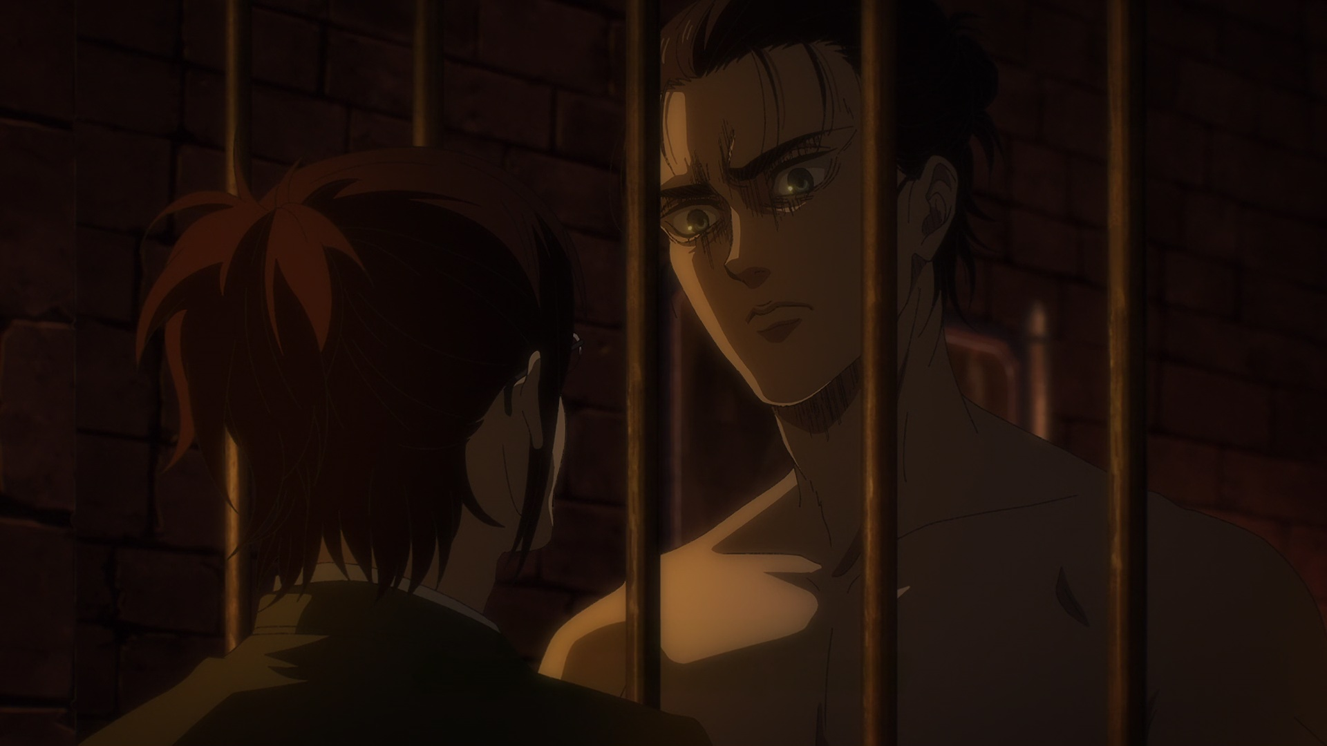 Featured image for Shingeki no Kyojin – Final Season – 10