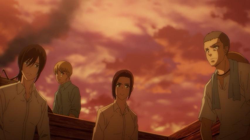 Featured image for Shingeki no Kyoujin: The Final Season – 10