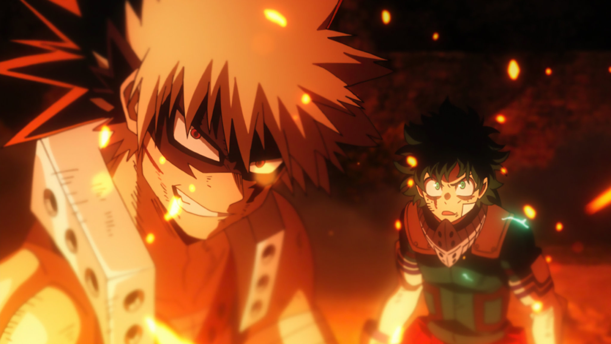 Featured image for My Hero Academia: Anime's Rule Breaker