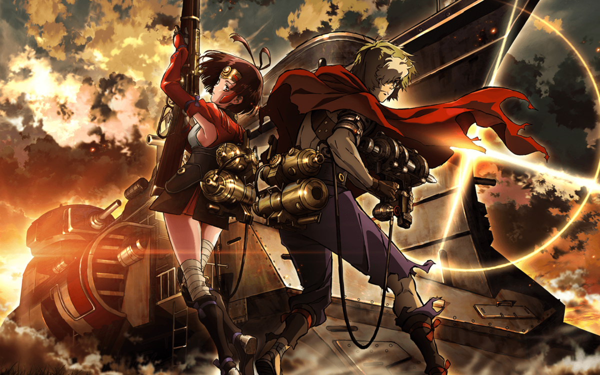 Featured image for Kabaneri of the Iron Fortress is Probably Better Than We Give It Credit For