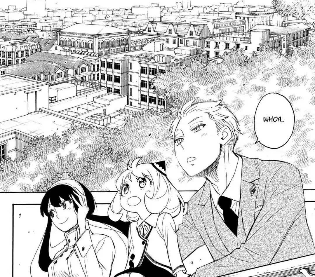 Featured image for A Truly Special Series | Spy X Family Manga Thoughts