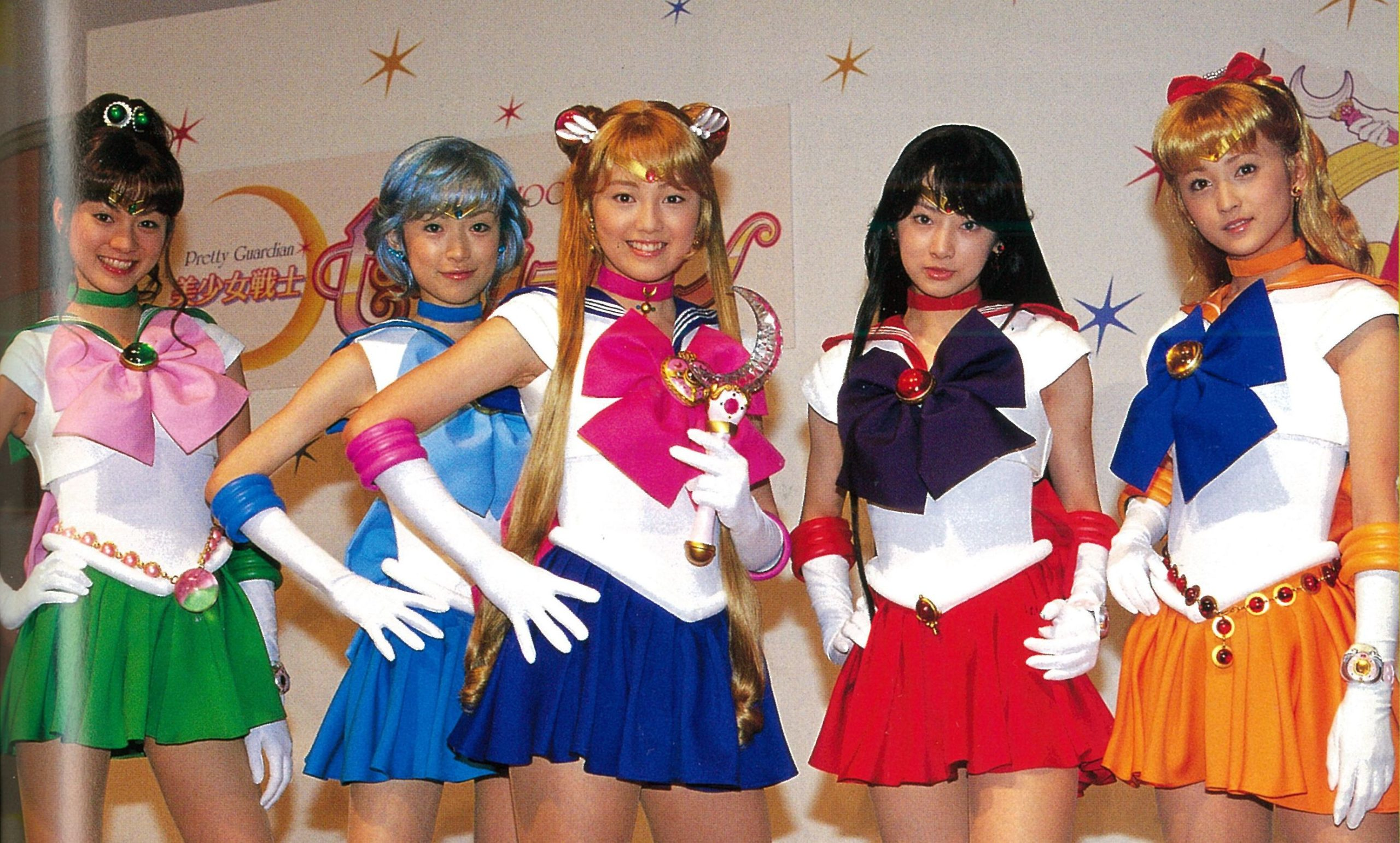 Featured image for How Did Miyuu Sawai Feel About Playing PGSM's Sailor Moon?