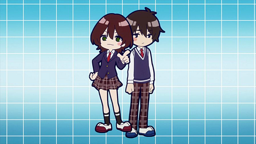 Featured image for Jaku-Chara Tomozaki-kun Episode 5 Discussion & Gallery