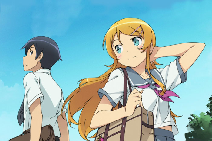 Featured image for Oreimo