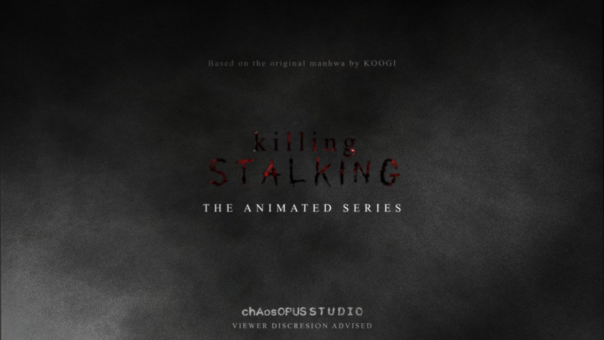 Featured image for Killing Stalking Animated Series – Thoughts on the Latest Preview