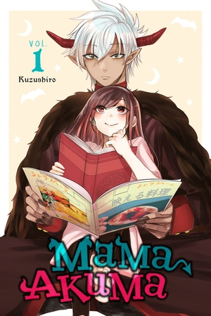 Featured image for Mama Akuma Vol 1 Review