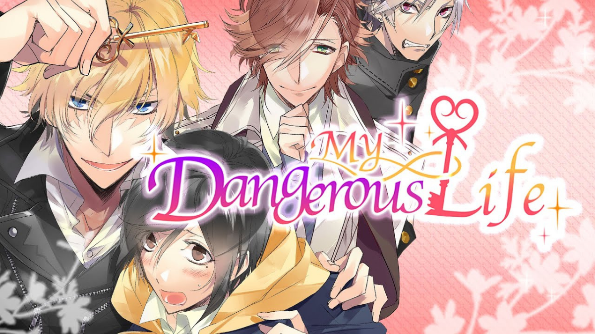 Featured image for My Dangerous Life BL Game Review – F*ckboys in the City