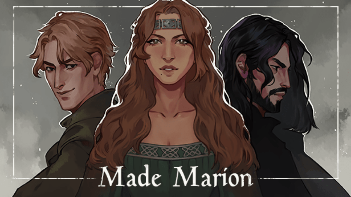 Featured image for First Impressions: Made Marion Demo
