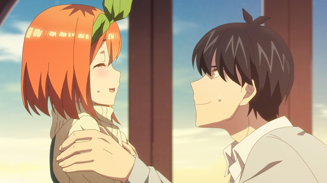 Featured image for The Quintessential Quintuplets (Episode 18) – The Last Exam