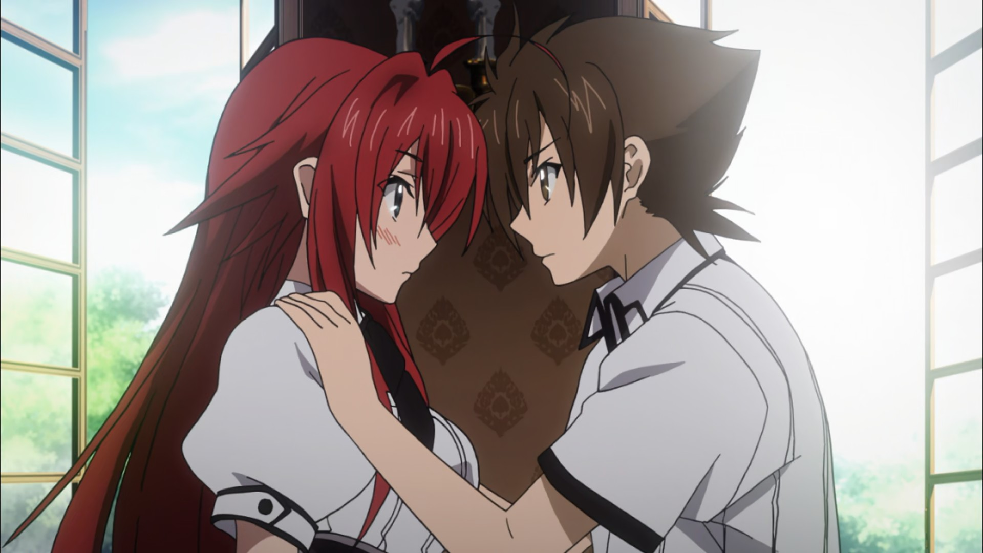 Featured image for Highschool DxD BorN (Episode 10) – Occult Research Club Vanishes!?