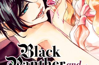 Featured image for Manga Review – Black Panther and Sweet 16