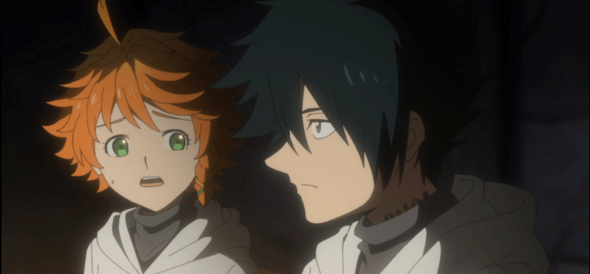 Featured image for The Promised Neverland Season 2, Episode 6: Unsure Sentiments