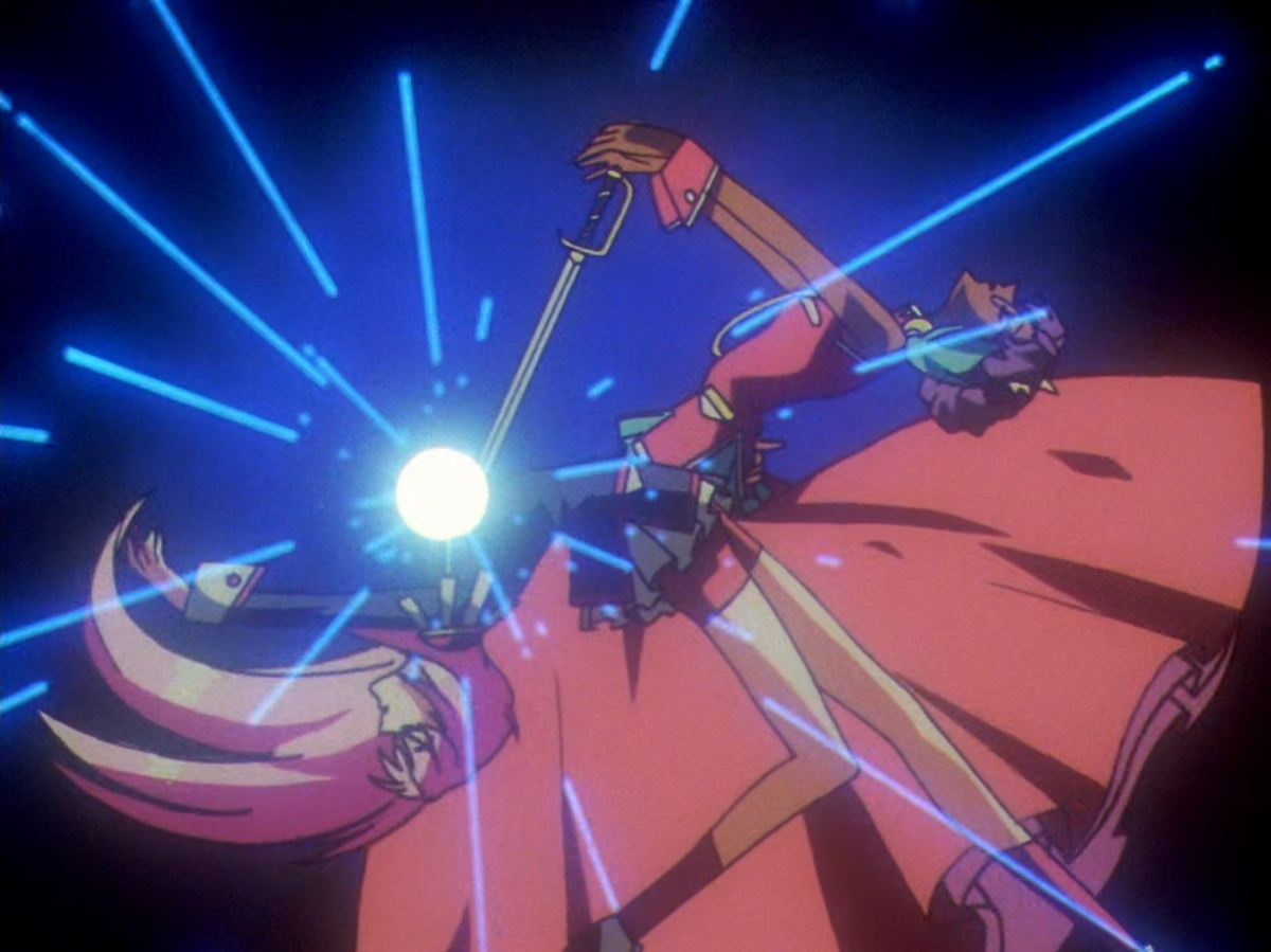 Featured image for Revolutionary Girl Utena Collector's Edition III Blu Ray Review (Part 1)