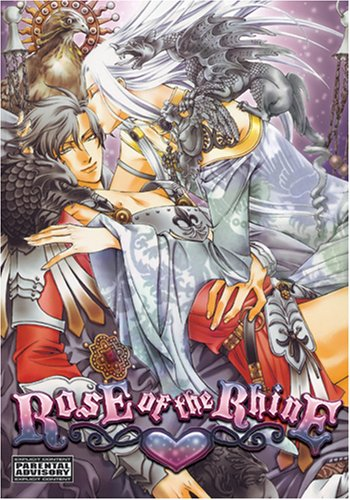 Featured image for Rose of the Rhine: More Like Roses Smell Like PooPoo