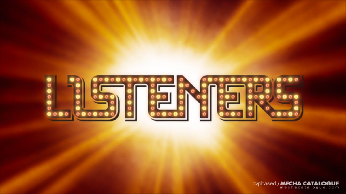 """Featured image for Amplifiers, Robots, and Teen Spirit: """"Listeners"""" Series Review"""
