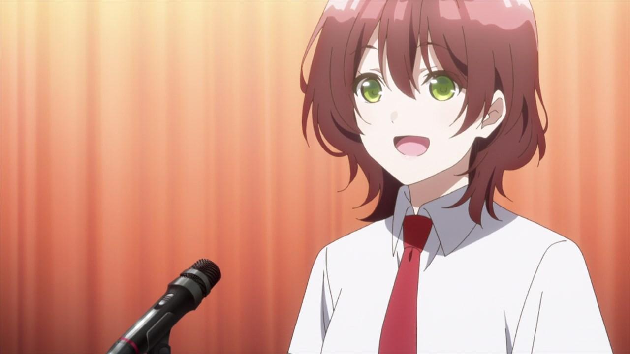 Featured image for Jaku-Chara Tomozaki-kun Episode #07