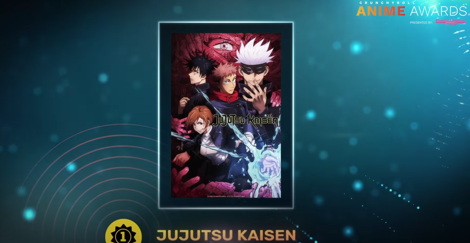 Featured image for Why Does The Crunchyroll Awards Even Exist At This Point?