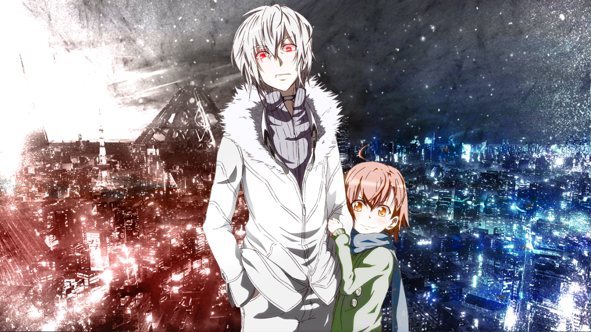 Featured image for Anime Review 180 A Certain Scientific Accelerator