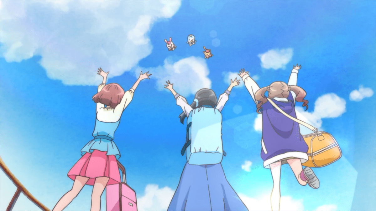 Featured image for Healin' Good Precure Ep 44 & 45 [FINAL]
