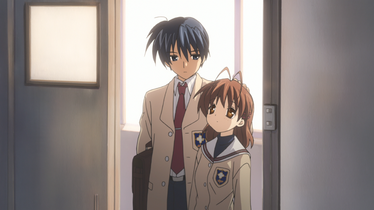 Featured image for Give Clannad Season 1 More Credit!