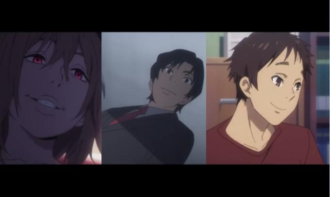 Featured image for Boku Dake ga Inai Machi episode 3: Pick one