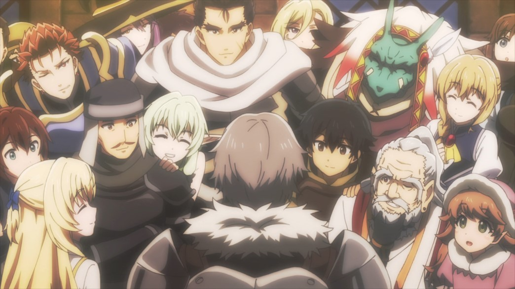 Featured image for Goblin Slayer (Episode 12) – The Fate of an Adventurer