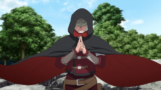 Featured image for Boruto Episode 187
